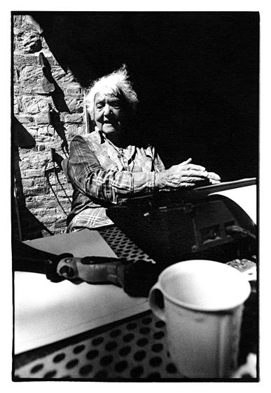 Barbara WaceOdalengo Grande,PiemonteItaliaApril 1995