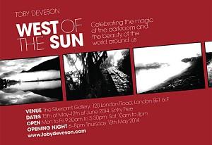 Invitation_West_of_the_Sun_Silverprint