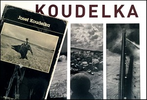 Koudelka_Books