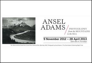 National_Maritime_Museum_Ansell_Adams