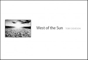 West of the Sun Cover