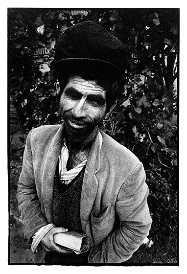 'Old People's Home' Slatina. Romania. September 1991.