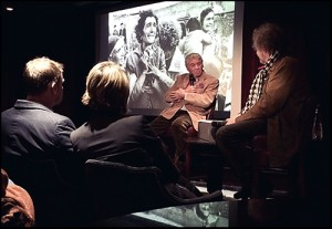 Blog_Don_McCullin_with_Mike_Figgis_The_Arts_Club_November_2016